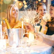 Your Christmas party will be an unforgettable event