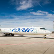 Mit Adria Airways Wien Ljubljana