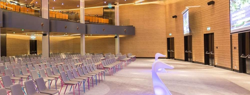 New Park Inn by Radisson in Amsterdam for MICE